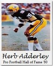 Herb Adderley Testimonial